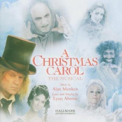 Christmas Carol, A Soundtrack CD. Christmas Carol, A Soundtrack