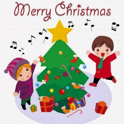 Christmas Special for Kids Soundtrack CD. Christmas Special for Kids Soundtrack