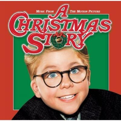 Christmas Story Soundtrack CD. Christmas Story Soundtrack
