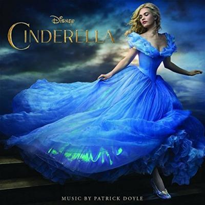 Cinderella Movie The Musical