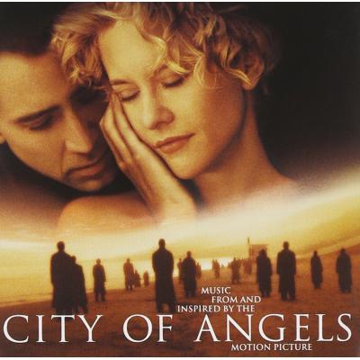 City of Angels Soundtrack CD. City of Angels Soundtrack
