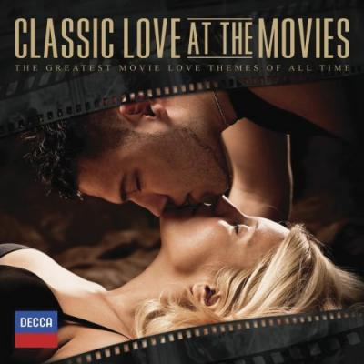 Classic Love at the Movies Soundtrack CD. Classic Love at the Movies Soundtrack