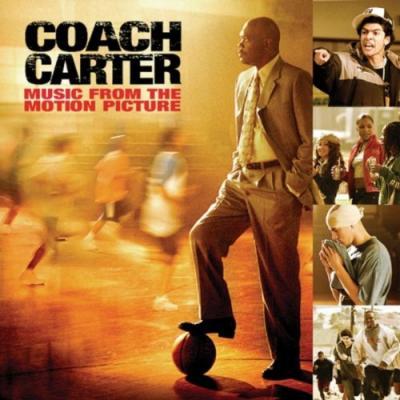 Coach Carter Soundtrack CD. Coach Carter Soundtrack