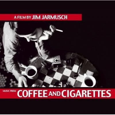 Coffee and Cigarettes Soundtrack CD. Coffee and Cigarettes Soundtrack