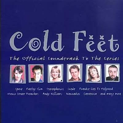 Cold Feet Soundtrack CD. Cold Feet Soundtrack