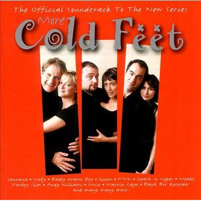 Cold Feet, More Songs Soundtrack CD. Cold Feet, More Songs Soundtrack