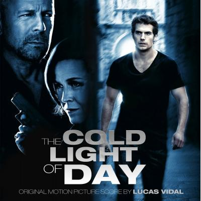 Cold Light of Day,The Soundtrack CD. Cold Light of Day,The Soundtrack Soundtrack lyrics