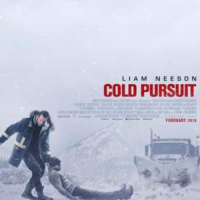 Cold Pursuit Soundtrack CD. Cold Pursuit Soundtrack
