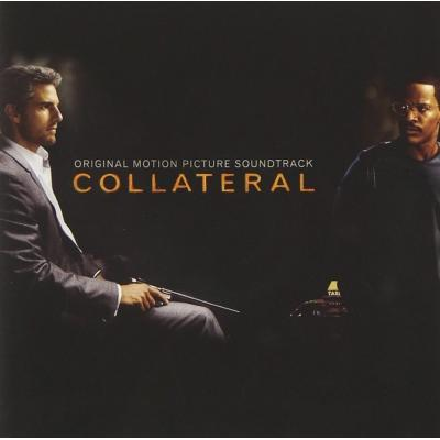 Collateral Soundtrack CD. Collateral Soundtrack