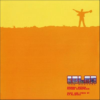 Colma: The Musical Soundtrack CD. Colma: The Musical Soundtrack