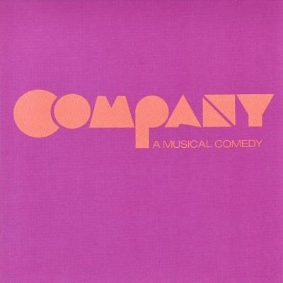 Company Soundtrack CD. Company Soundtrack