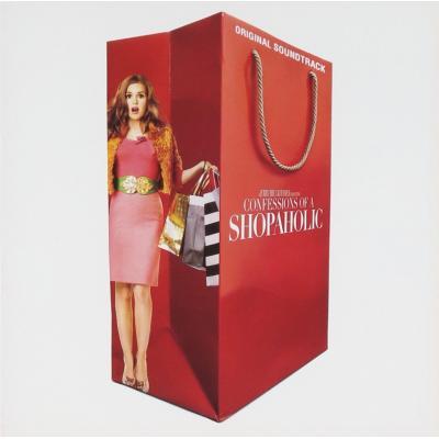 Confessions of a Shopaholic Soundtrack CD. Confessions of a Shopaholic Soundtrack