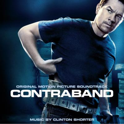 Contraband Soundtrack CD. Contraband Soundtrack
