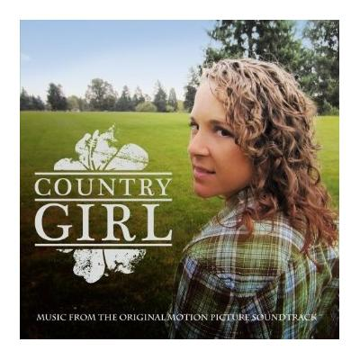 Country Girl Soundtrack CD. Country Girl Soundtrack
