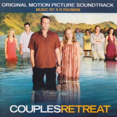 Couples Retreat Soundtrack CD. Couples Retreat Soundtrack