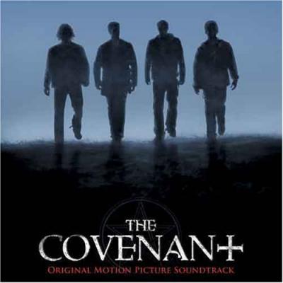Covenant Soundtrack CD. Covenant Soundtrack