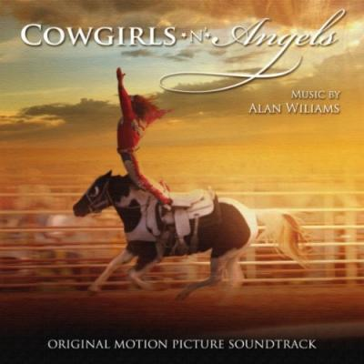 Cowgirls n' Angels Soundtrack CD. Cowgirls n' Angels Soundtrack