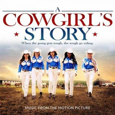 Cowgirl's Story  Soundtrack CD. Cowgirl's Story  Soundtrack