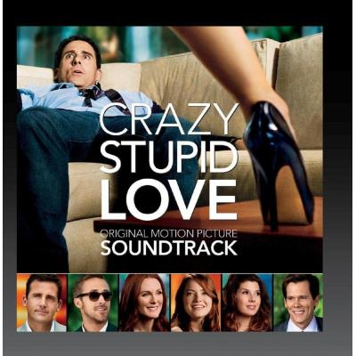 Crazy, Stupid, Love Soundtrack CD. Crazy, Stupid, Love Soundtrack Soundtrack lyrics