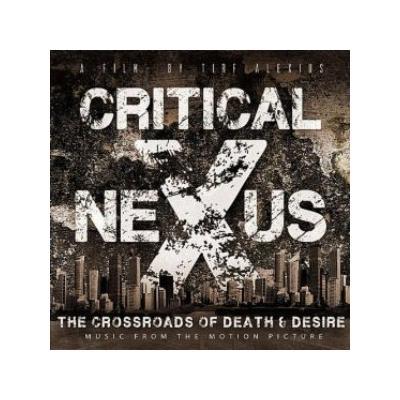 Critical Nexus Soundtrack CD. Critical Nexus Soundtrack