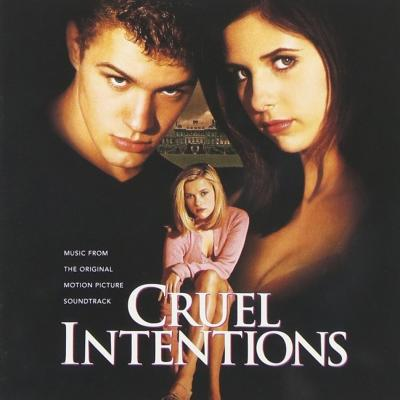 Cruel Intentions Soundtrack CD. Cruel Intentions Soundtrack
