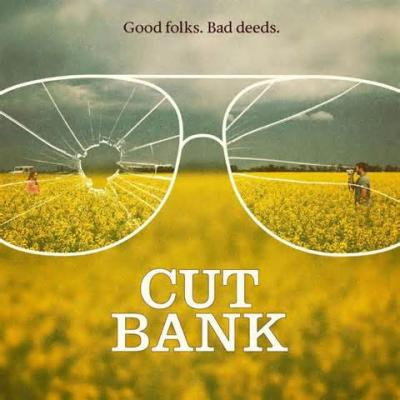 Cut Bank Soundtrack CD. Cut Bank Soundtrack