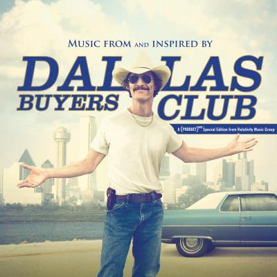 Dallas Buyers Club Soundtrack CD. Dallas Buyers Club Soundtrack