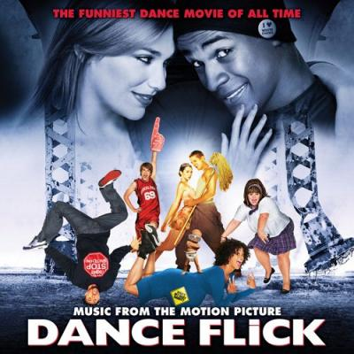 Dance Flick Soundtrack CD. Dance Flick Soundtrack