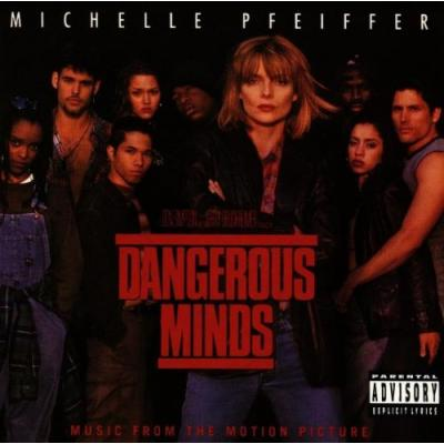 Dangerous Minds Soundtrack CD. Dangerous Minds Soundtrack