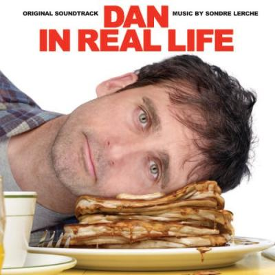 Dan in Real Life Soundtrack CD. Dan in Real Life Soundtrack
