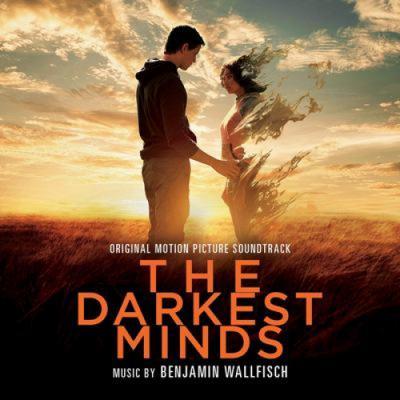 Darkest Minds Soundtrack CD. Darkest Minds Soundtrack