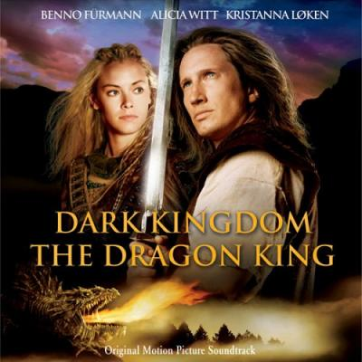 Dark Kingdom Soundtrack CD. Dark Kingdom Soundtrack