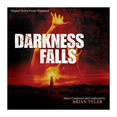 Darkness Falls Soundtrack CD. Darkness Falls Soundtrack