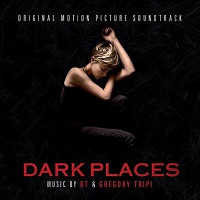 Dark Places Soundtrack CD. Dark Places Soundtrack