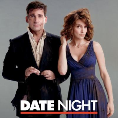 Date Night Soundtrack CD. Date Night Soundtrack