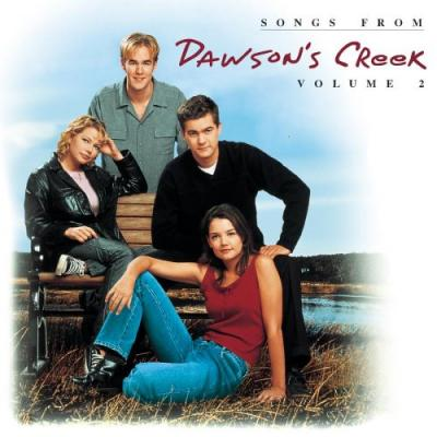 Dawson's Creek 2 Soundtrack CD. Dawson's Creek 2 Soundtrack