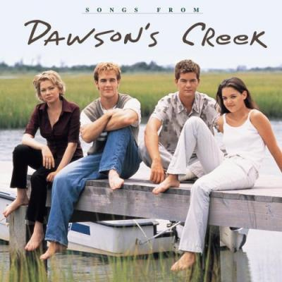 Dawson's Creek Soundtrack CD. Dawson's Creek Soundtrack