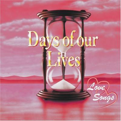 Days of Our Lives Soundtrack CD. Days of Our Lives Soundtrack