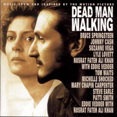 Dead Man Walking Soundtrack CD. Dead Man Walking Soundtrack