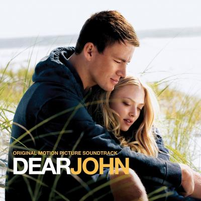 Dear John Soundtrack CD. Dear John Soundtrack