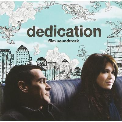 Dedication Soundtrack CD. Dedication Soundtrack