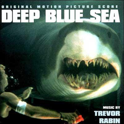 Deep Blue Sea Soundtrack CD. Deep Blue Sea Soundtrack