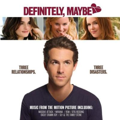 Definitely Maybe Soundtrack CD. Definitely Maybe Soundtrack Soundtrack lyrics