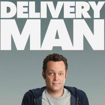 Delivery Man Soundtrack CD. Delivery Man Soundtrack