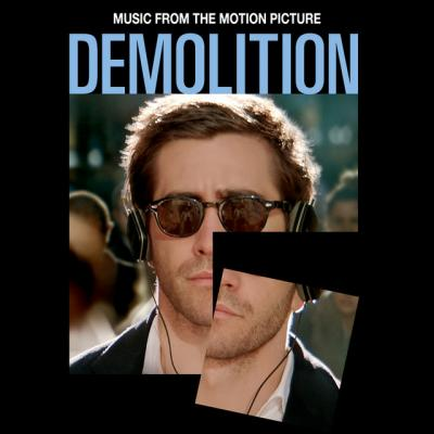 Demolition Soundtrack CD. Demolition Soundtrack