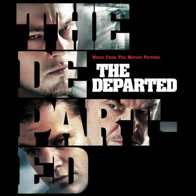 Departed Soundtrack CD. Departed Soundtrack