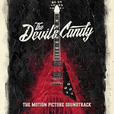 Devil's Candy Soundtrack CD. Devil's Candy Soundtrack