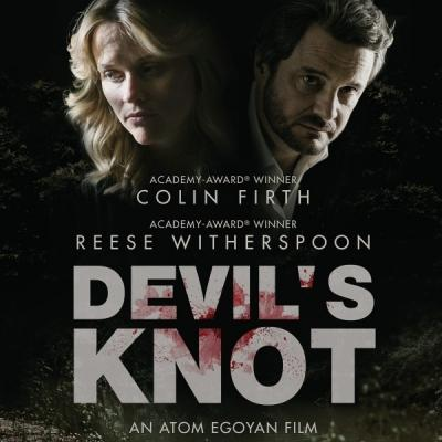 Devil's Knot Soundtrack CD. Devil's Knot Soundtrack