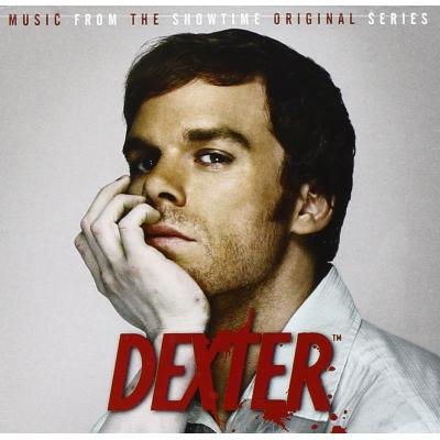 Dexter Soundtrack CD. Dexter Soundtrack Soundtrack lyrics