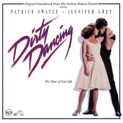 Dirty Dancing Soundtrack CD. Dirty Dancing Soundtrack